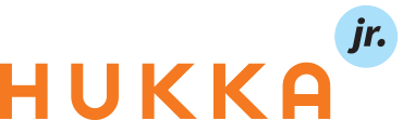 hukkajuniori-logo