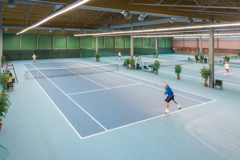 Tenniksen aluemestaruuskisat Oulu (Hukka & OVS), viralliset Tennisliiton kilpailut