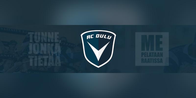 AC Oulu Hukassa 25.8. – hae mukaan hukkalainen!