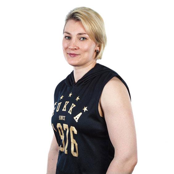 Mari Kukkonen
