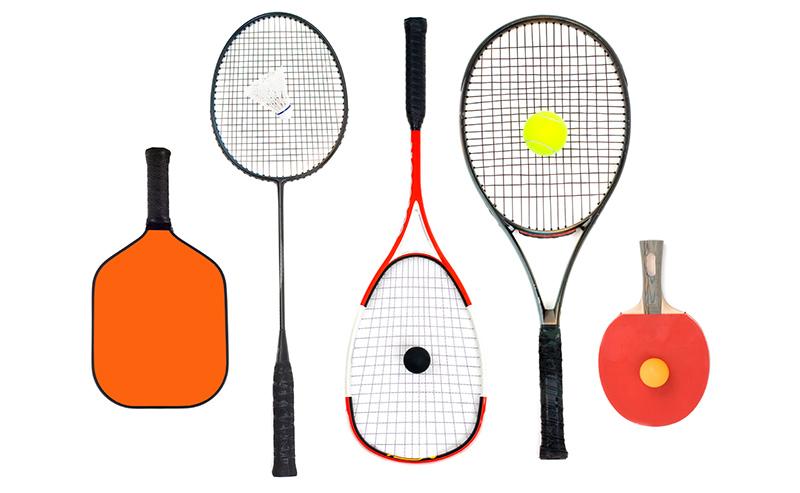 Tenniksen enemmän pelanneiden ja kilpailevien peli-ilta