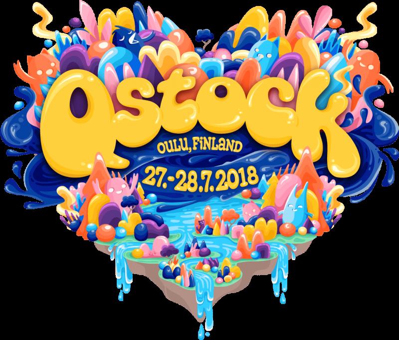 Qstock-viikonlopun erikoislukkarit 27.–29.7.2018