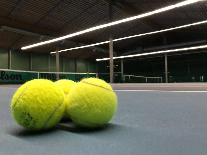 Tenniskurssit kesä 2019