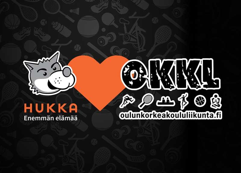 OKKL Sporttipassilla maksutta treenaamaan 19.–22.9.!