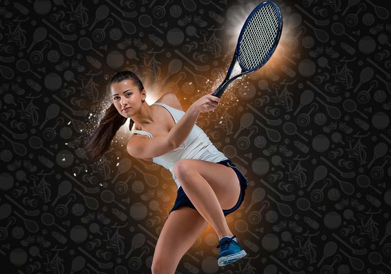 Tennisfitness käynnistyy lukkarissa!