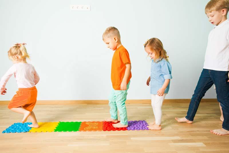 Naperojumppaa 3–6-vuotiaille!