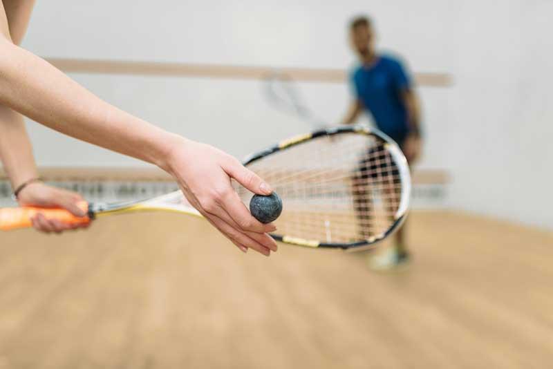 Hukan squash-syksy 2019