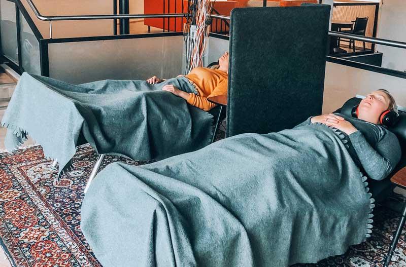 Veeeraeveliiinan blogi: Tyttöjen rentoutumispäivä