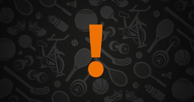 Mahdollinen korona-altistuminen 16.11.2020 klo 17.30 Liikuntakeskus Hukan HukkaCycling-tunnilla