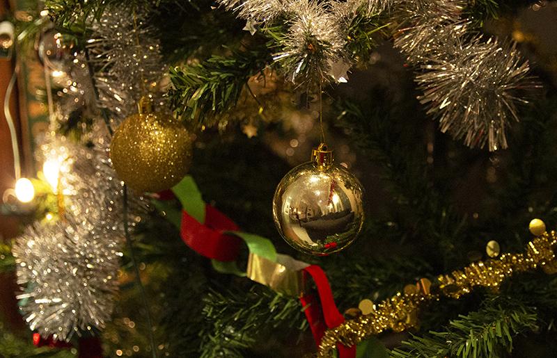 Joulun 2020 ja uudenvuoden 2021 poikkeusaukiolot