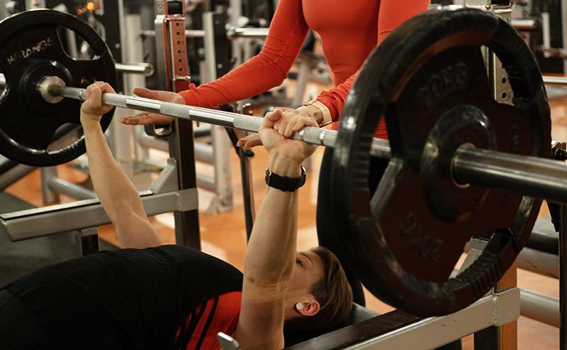 Verkkovalmennus: Lisää lihasta ja kiinteämpi keho
