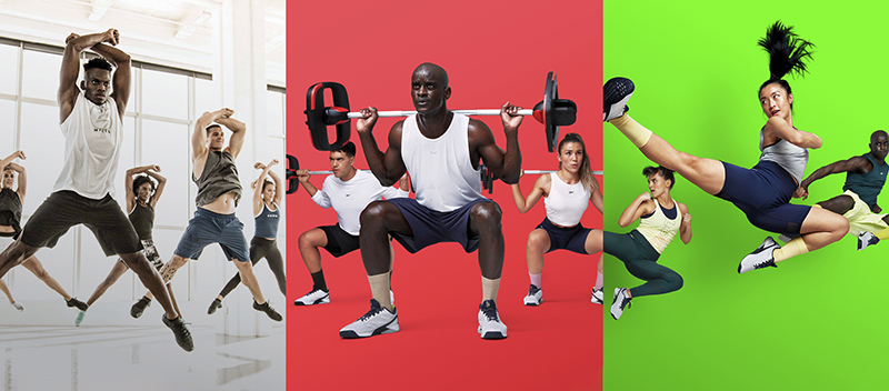 Les Mills Unstoppable
