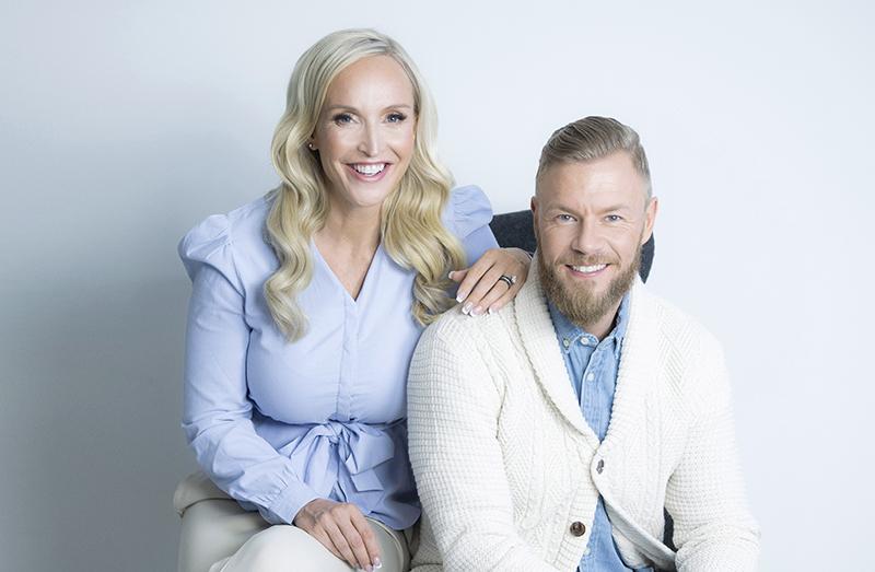 OmaHukka-webinaari: Jutta ja Juha Larm 12.8. – Jotain sydämelle: Tee mitä rakastat – rakasta mitä teet